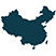 中国地图LOGO