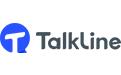 TalkLine互动交流软件段首LOGO