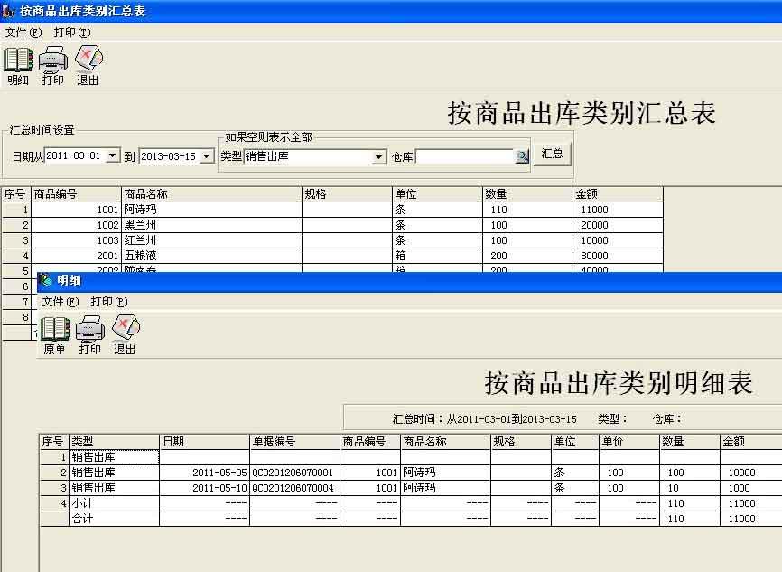 E8進銷存財務客戶管理軟件