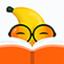 香蕉悦读LOGO