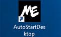 学生桌面AutostartDesktop段首LOGO