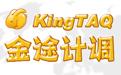 KingTAQ金途计调段首LOGO