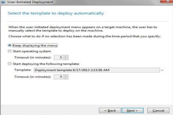 OS Deployer截图1