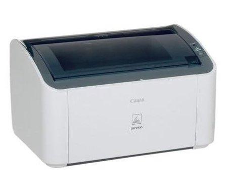 佳能lbp2900打印机驱动截图