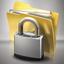 易通文件夹锁(文件夹加密必备软件)LOGO