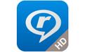 RealPlayer HD段首LOGO