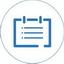 智信电子档案管理系统LOGO