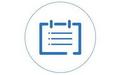 智信电子档案管理系统段首LOGO