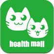 健康猫LOGO