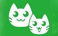 健康猫段首LOGO