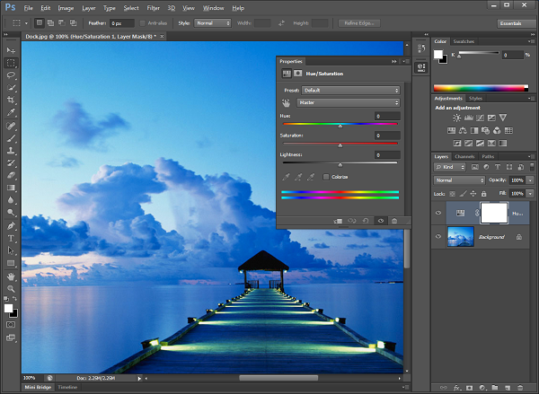 PhotoShop CS6截图3