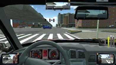 汽车模拟驾驶(学车宝)截图1