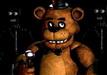 玩具熊的五夜后宫: Five Nights at Freddy\s