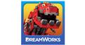 迪诺卡车梦工厂:DreamWorks Dinotrux段首LOGO