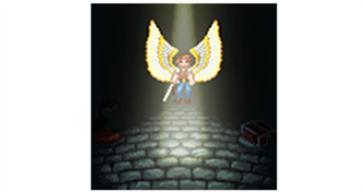 魔法洞穴2:Enchanted Cave 2