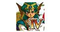 勇者斗恶龙4:DRAGON QUEST IV
