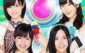 AKB48官方音游:AKB48グループ ついに公式音ゲーでました。(公式)