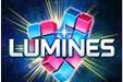 音乐方块 Lumines段首LOGO