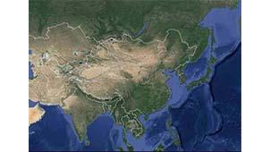 地图卫星地图