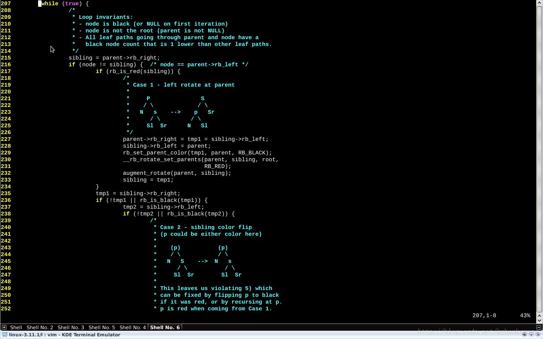 Linux Kernel  For Linux截图3