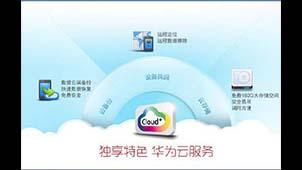 华为云服务软件专题