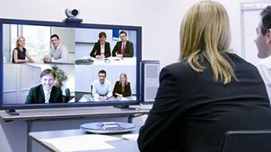 視頻會議軟件大全