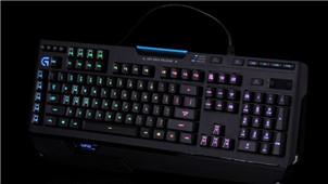 罗技键盘驱动大全
