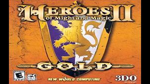 英雄无敌2软件专题