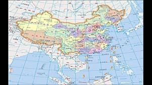 地图中国软件专题