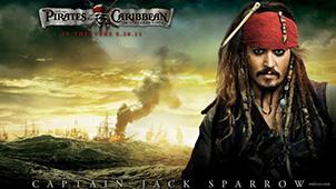 加勒比海盗下载