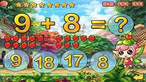 幼儿学数学软件专题