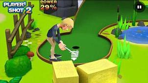 迷你高尔夫大全