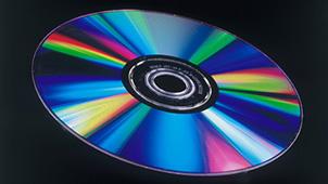 刻录cd软件