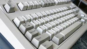 什么是机械键盘