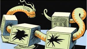 蠕虫病毒专杀工具