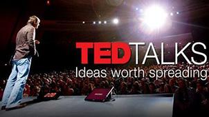 什么是ted演讲