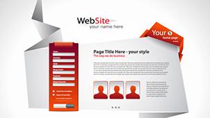 网站设计制作