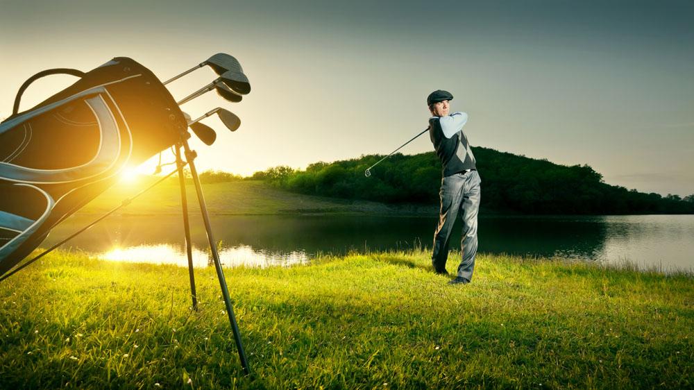 高尔夫软件专题