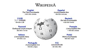 维基百科下载专区