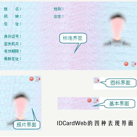 IDCardWeb