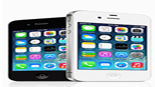 苹果4s专区
