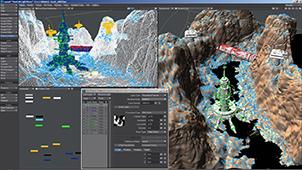 3D动画制作教程大全