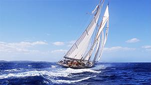 航海桌面軟件專題