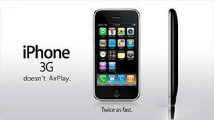 苹果3G专题