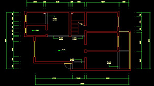 CAD标题栏大全
