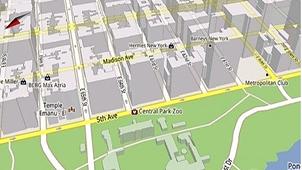谷歌离线地图大全