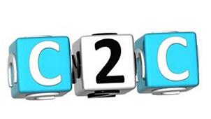 c2c网站专题