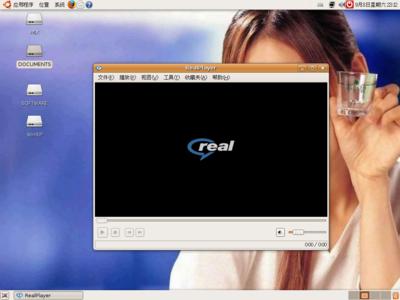 RealPlayer截图1