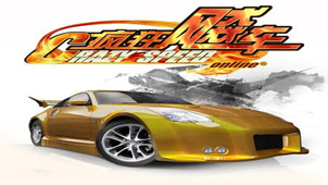 疯狂飚车游戏专区
