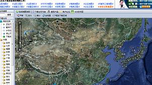 谷歌卫星地图下载大全
